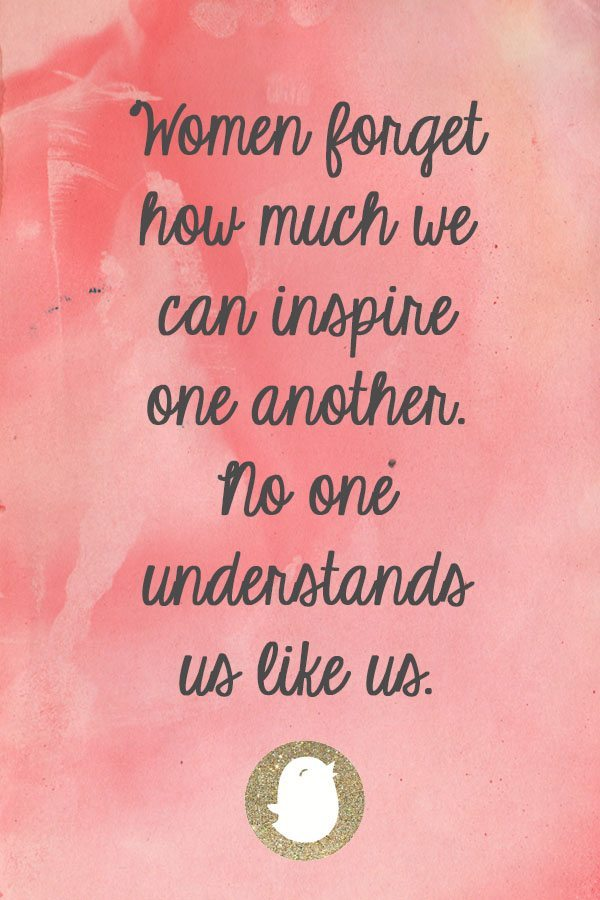 inspire one another