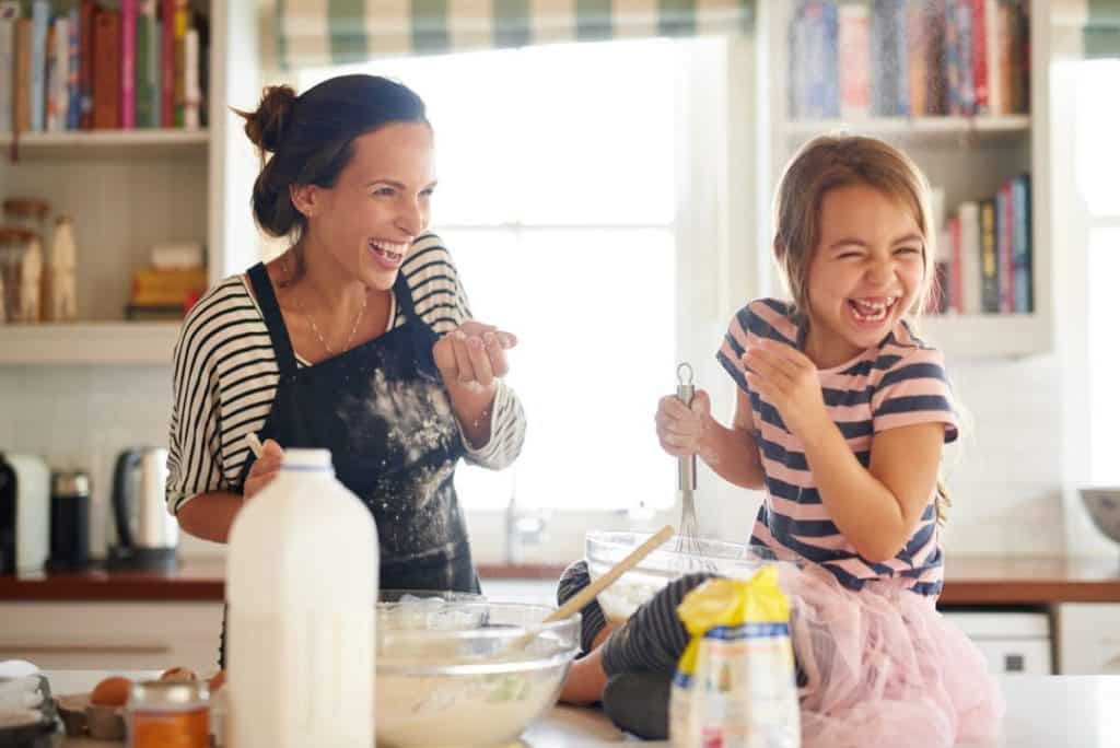 My Not-So-Dirty Little Secret To Being A Better Mom
