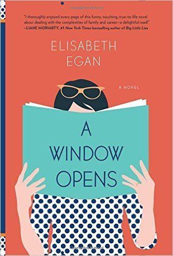 a open window