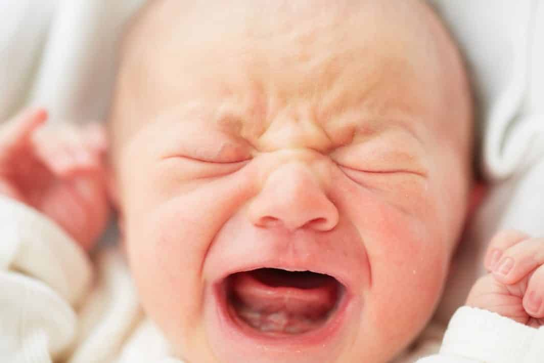 16 Tips to Survive Colic