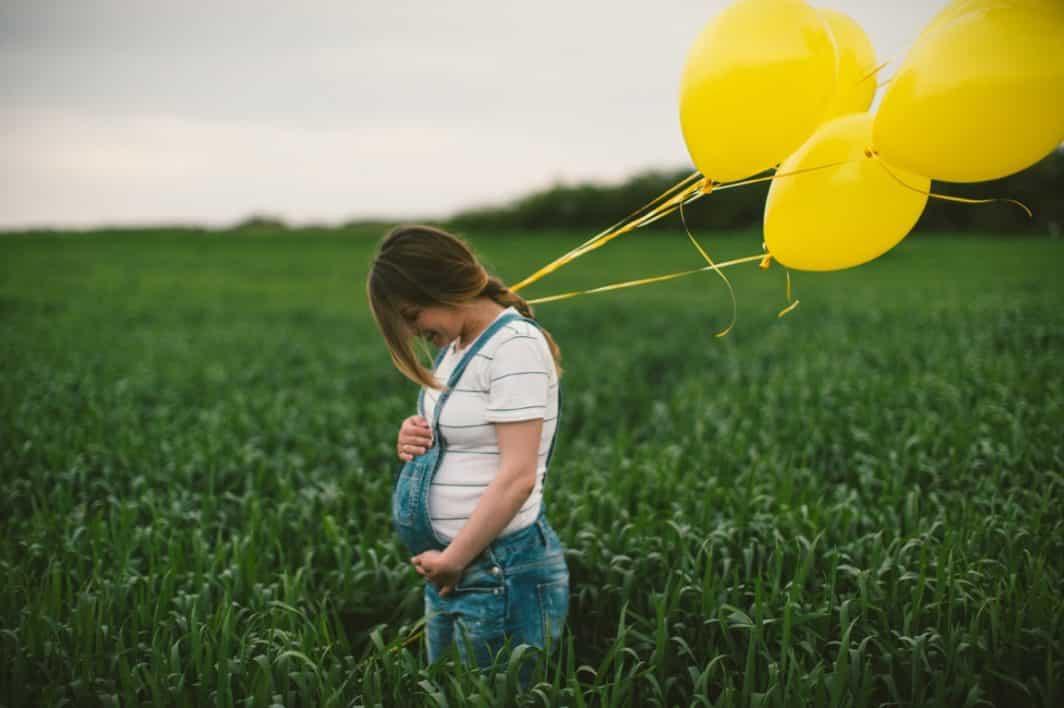 A Gentle Reminder to Rejoice Pregnancy