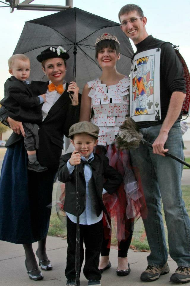 Our Blogger Chick, Quin, and her boys!