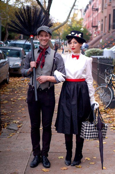 Mary-Poppins-and-Bert