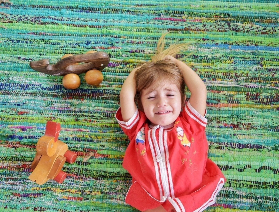 6 Tips for Surviving the Terrible Two's   Baby Chick