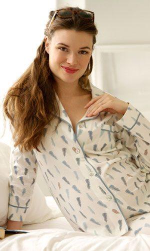 Plume Classic Pajama