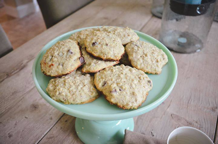 Homemade Lactation Cookies Recipe | Baby Chick