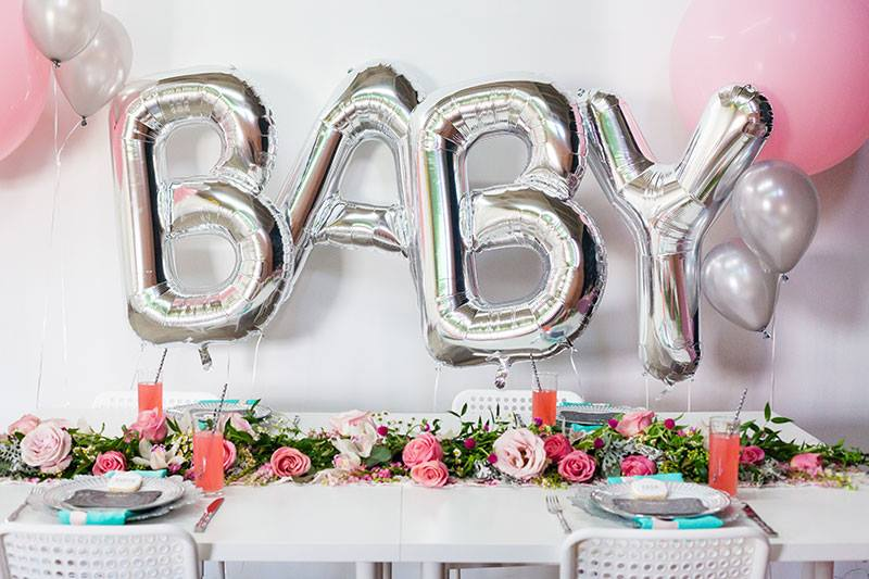 Baby Shower Tips from A Professional Event Planner