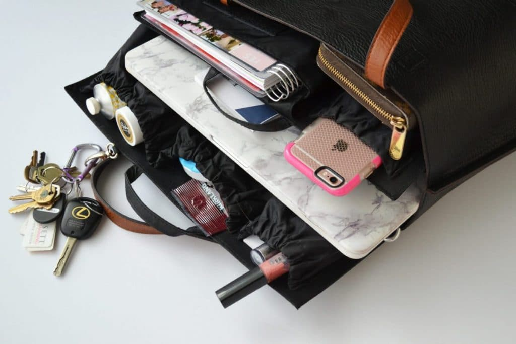 What's In My Purse: Entrepreneur Edition