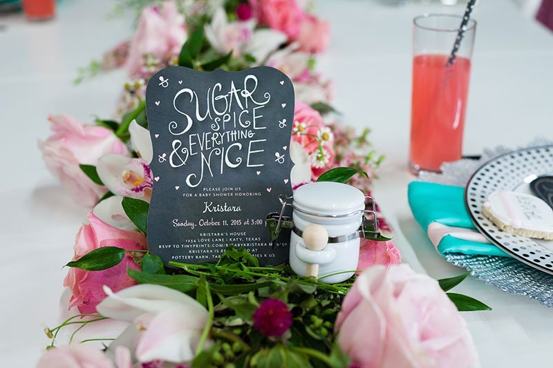 baby shower tips, event planner