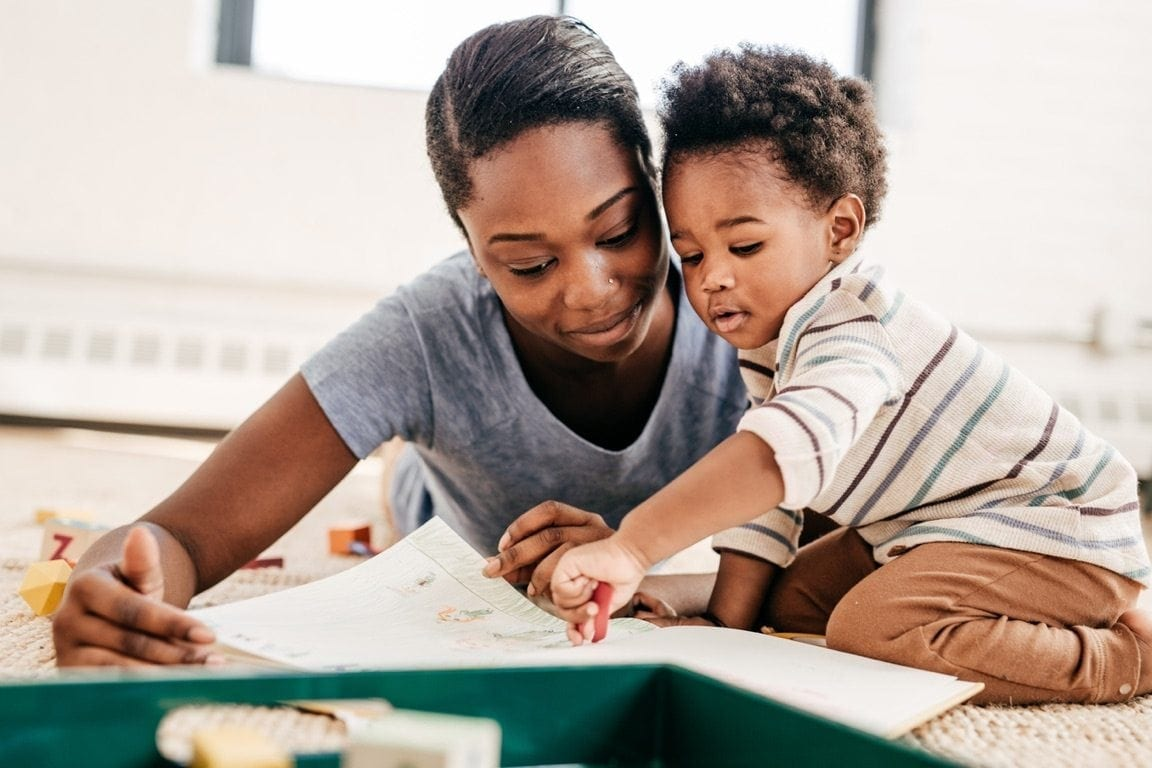5 More Reasons Why Reading To Your Kid(s) Should Be A Top Priority | Baby Chick