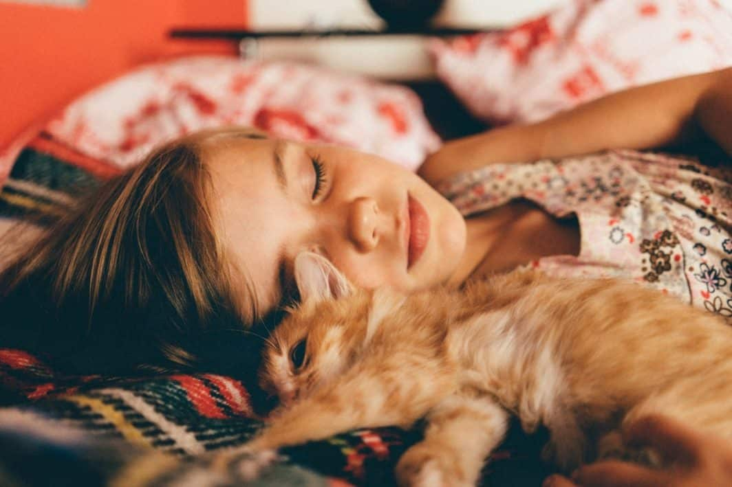 How to Create a Winning Summer Bedtime Strategy