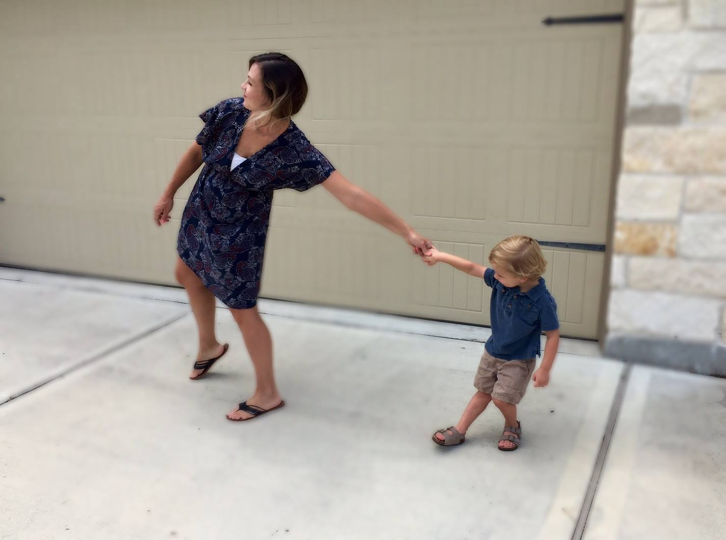 5 Reasons to Love Having a Hard-Headed Child | Baby Chick