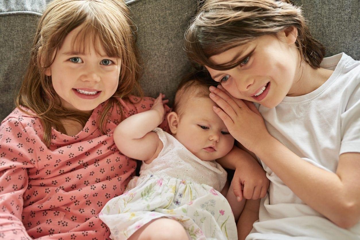 Understanding My Middle Child