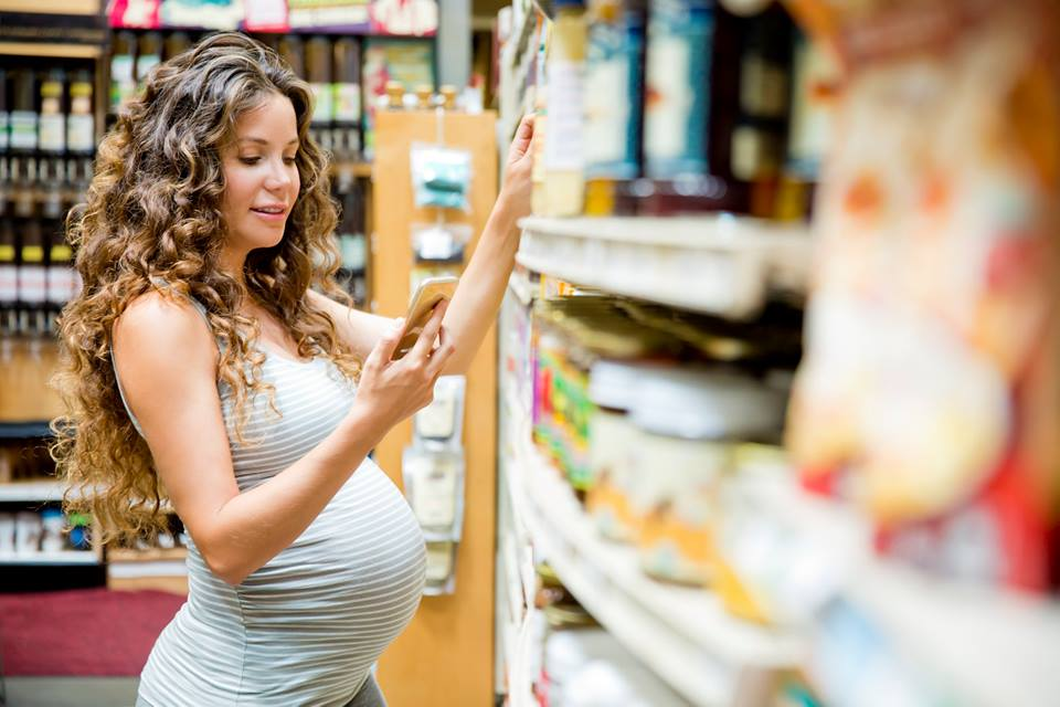 10 Vitamins and Minerals Your Body Needs During Pregnancy
