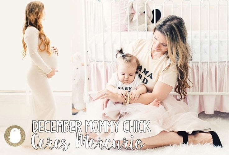 designs by ceres, mommy chick, mommy chick of the month, baby chick, the pink dream, motherhood