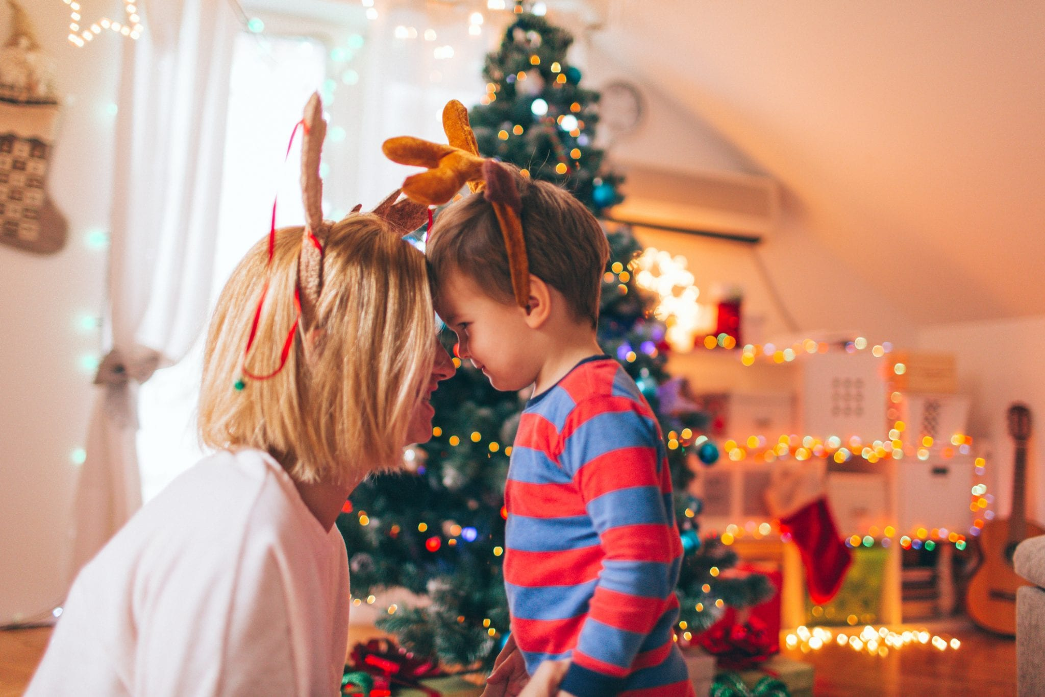 What (Most) Moms Really Want For Christmas | Baby Chick