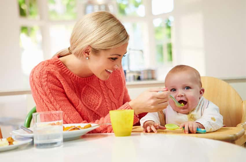 8 Tips For Dealing With A Picky Eater | Baby Chick