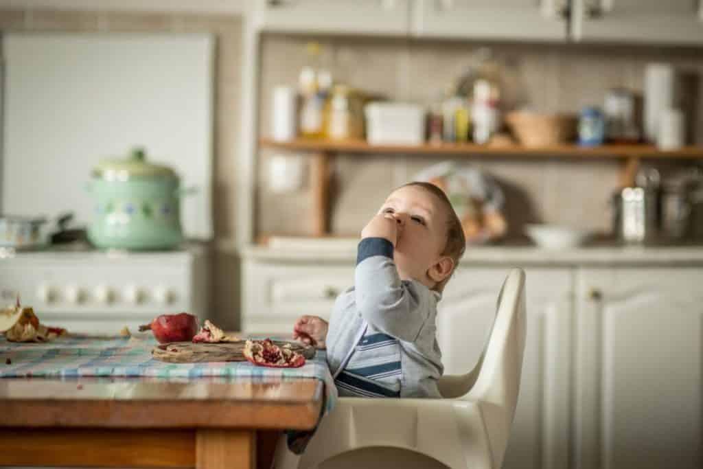 My Toddler Won't Eat: Toddler Nutrition 101 | Baby Chick