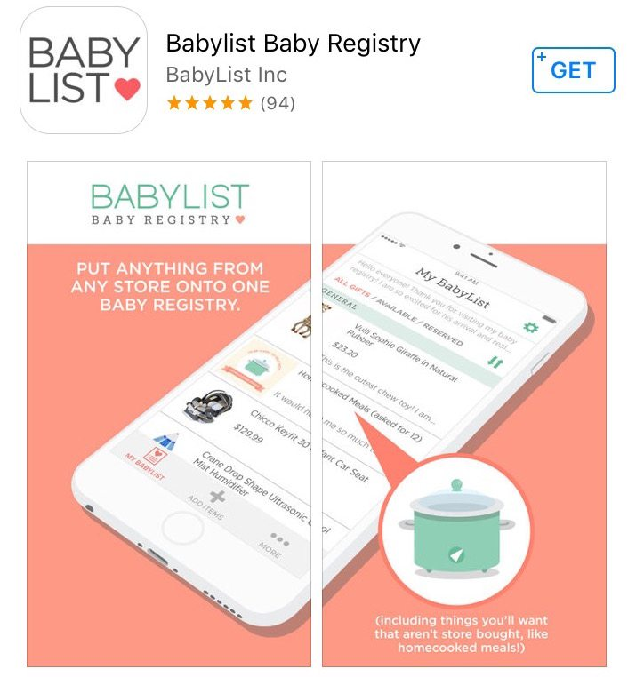 baby registry must-haves, how to build your baby registry, what to add to your baby registry, best baby registry tips
