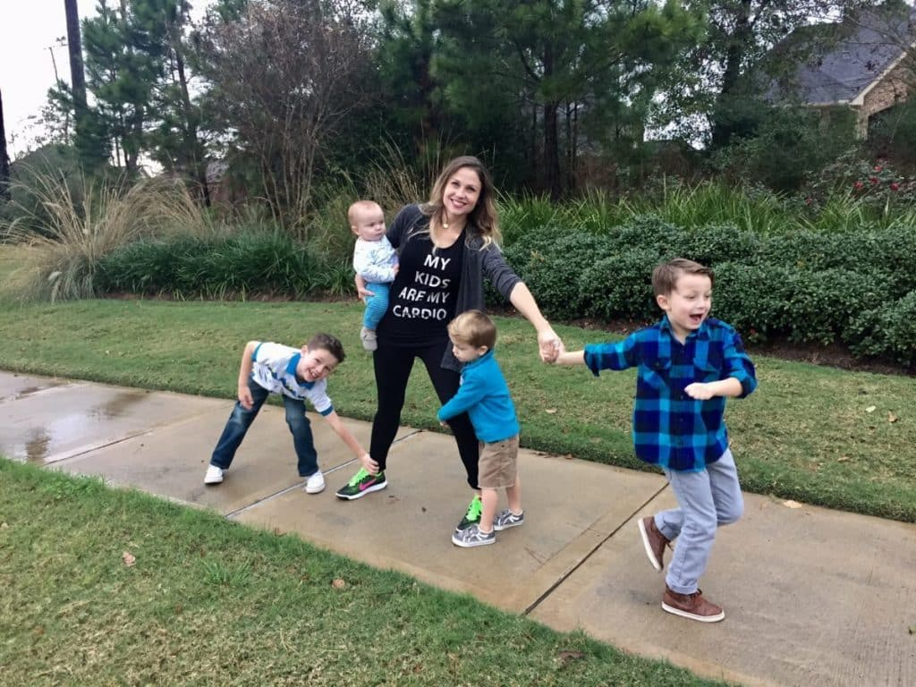 6 Tips for Transitioning from Working Mom to a Stay-at-Home Mom | Baby Chick