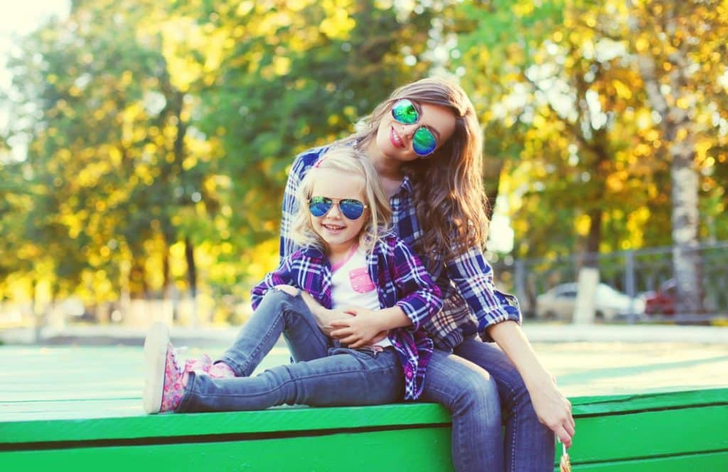 16 Signs You Might Be a Millennial Mom | Baby Chick