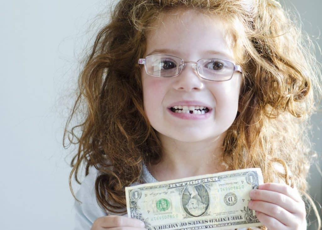 12 Tooth Fairy Ideas to Do with Your Children | Baby Chick