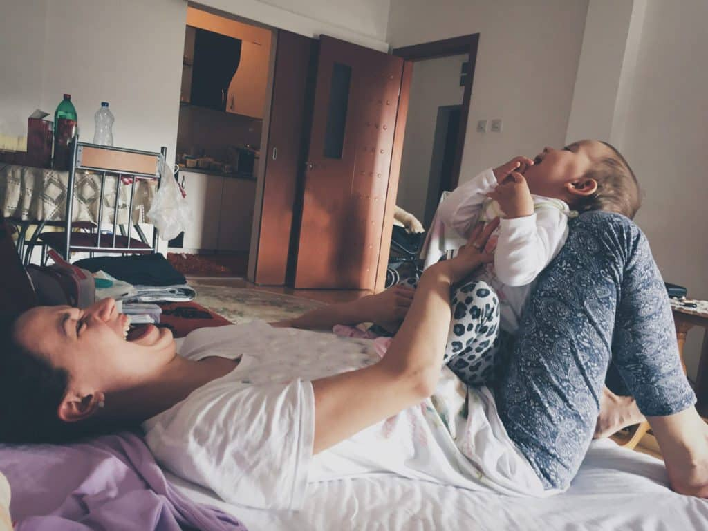 15 Ways to Engage with Your Baby