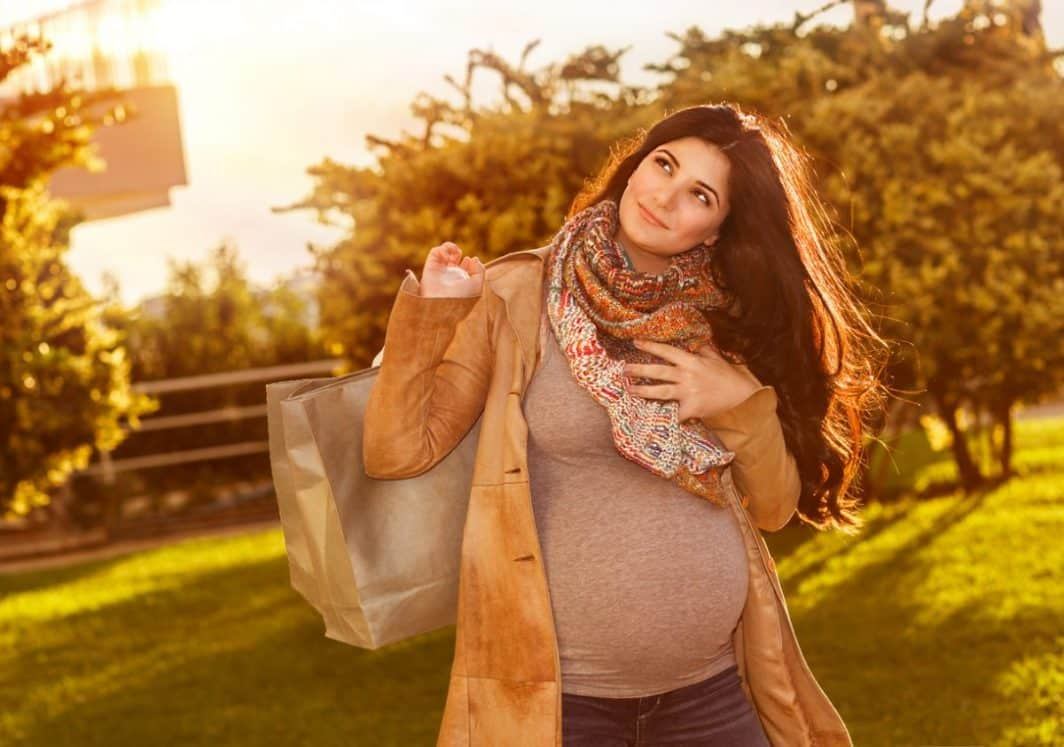5 Things to Splurge on During Your Pregnancy | Baby Chick