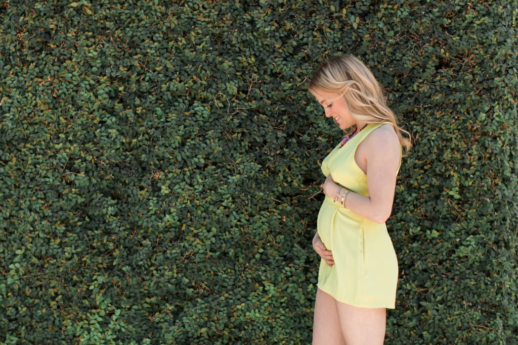 second trimester checklist, 16 week baby bump, baby chick
