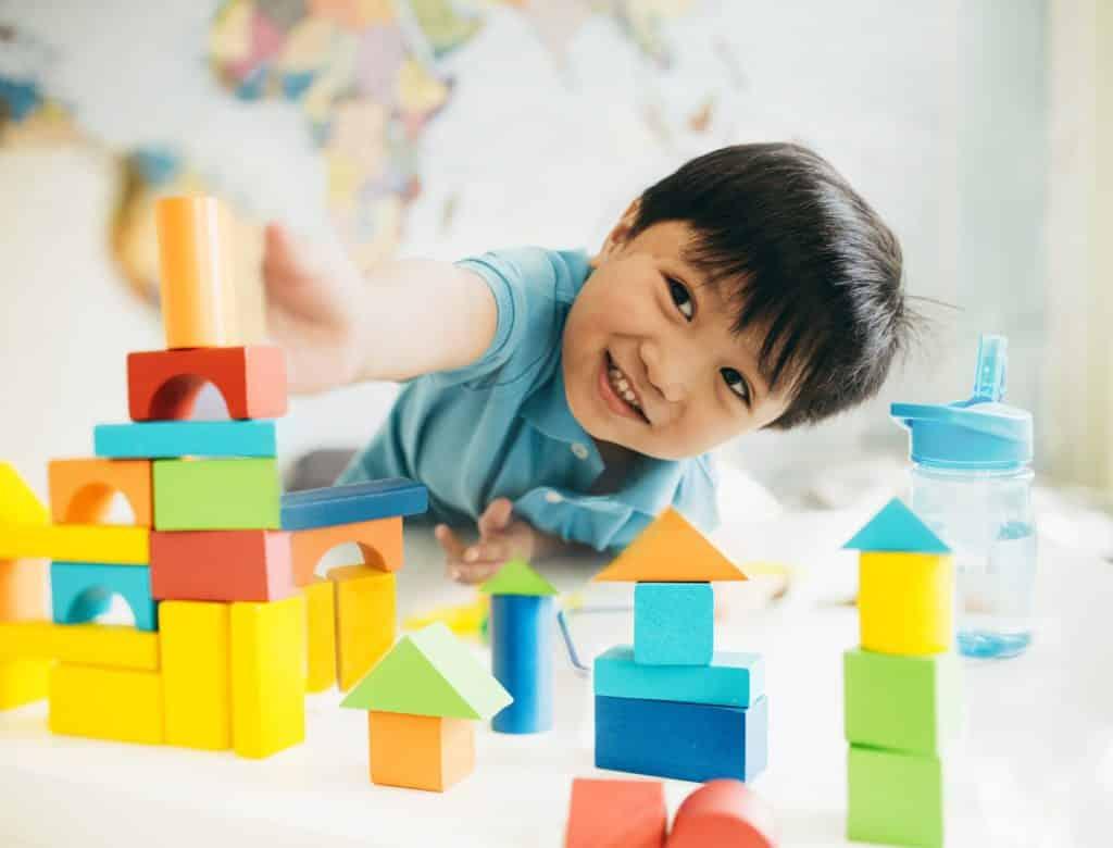 purposeful play, playtime, parenting