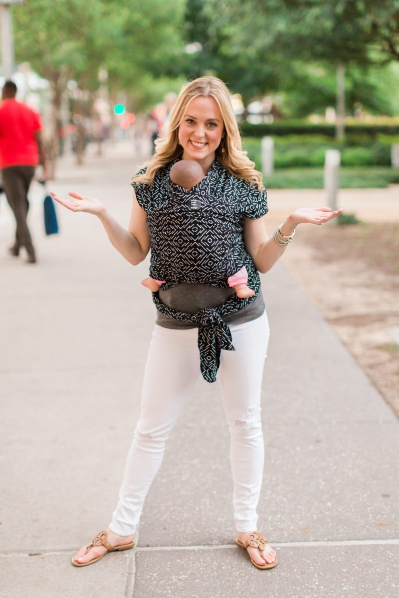 mother's day 2017 giveaway, petunia pickle bottom, babywearing, moby wrap