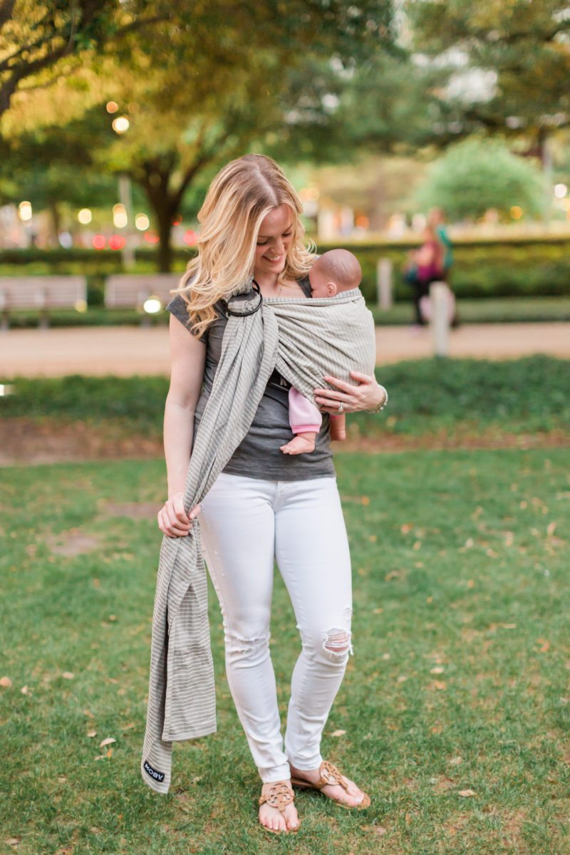 mother's day 2017 giveaway, ring sling, babywearing, moby wrap