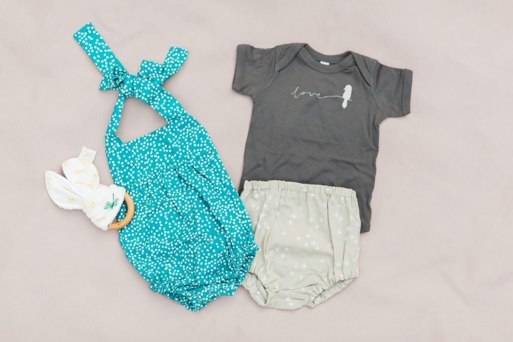 mother's day 2017 giveaway, organic baby clothes, garden baby