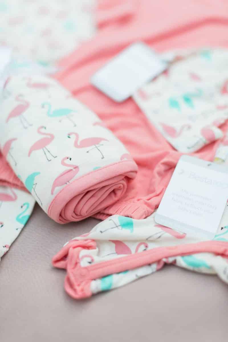 mother's day 2017 giveaway, baby pajamas, bestaroo