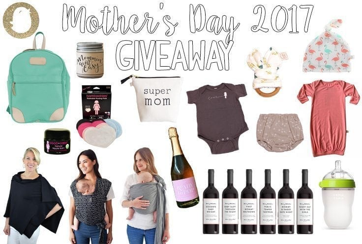 mother's day 2017 giveaway, gifts for mother's day, mommy gifts