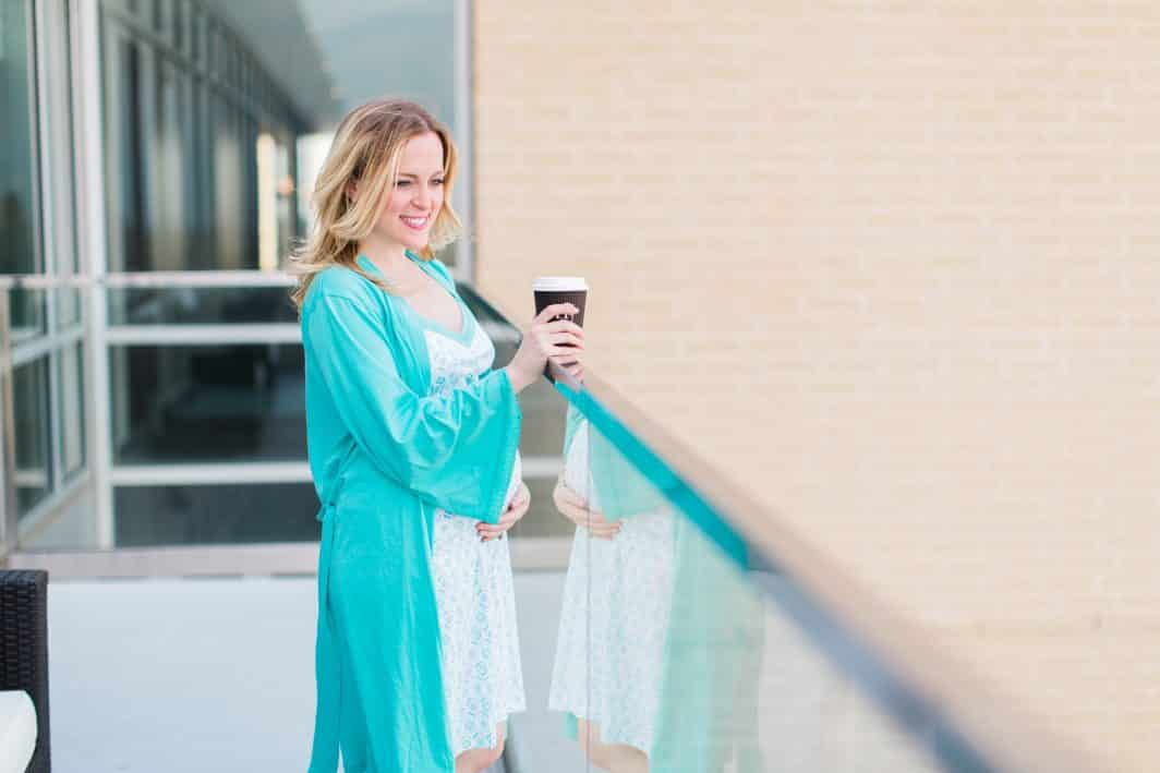belabumbum, maternity pajamas, nursing pajamas, maternity clothes
