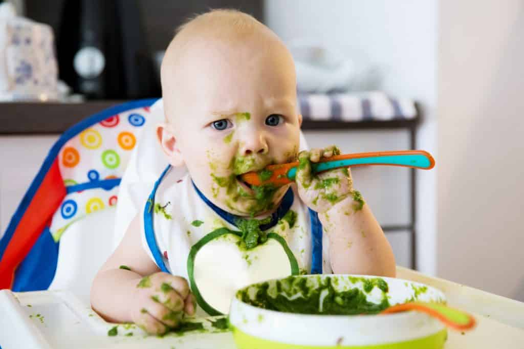 When and How to Introduce Solids to Your Baby