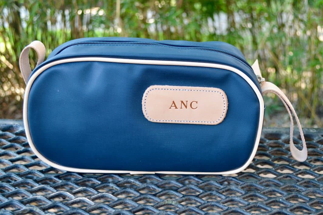 jon hart dopp kit, father's day giveaway