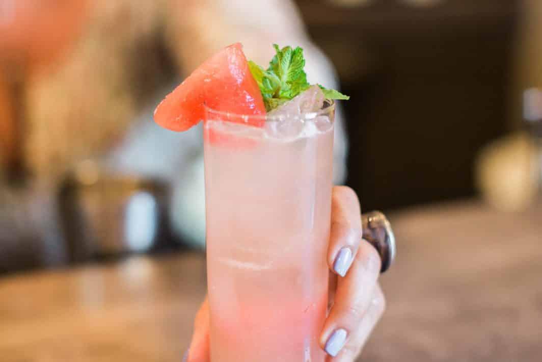Cocktail & Mocktail Recipe