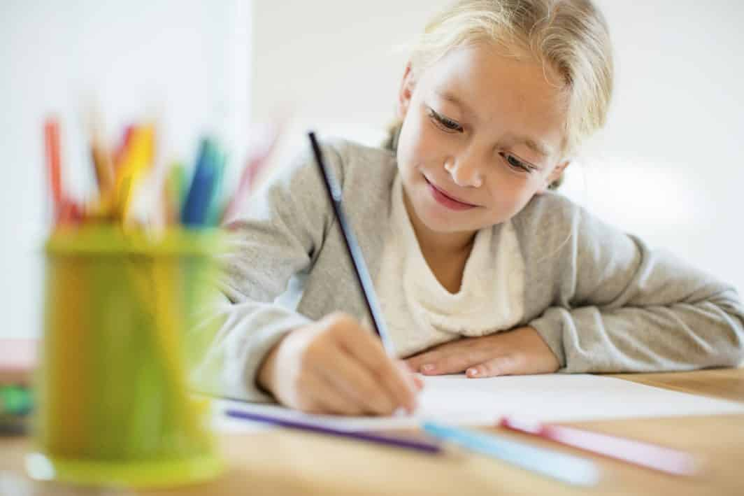 How to Teach Your Child to Draw | Baby Chick