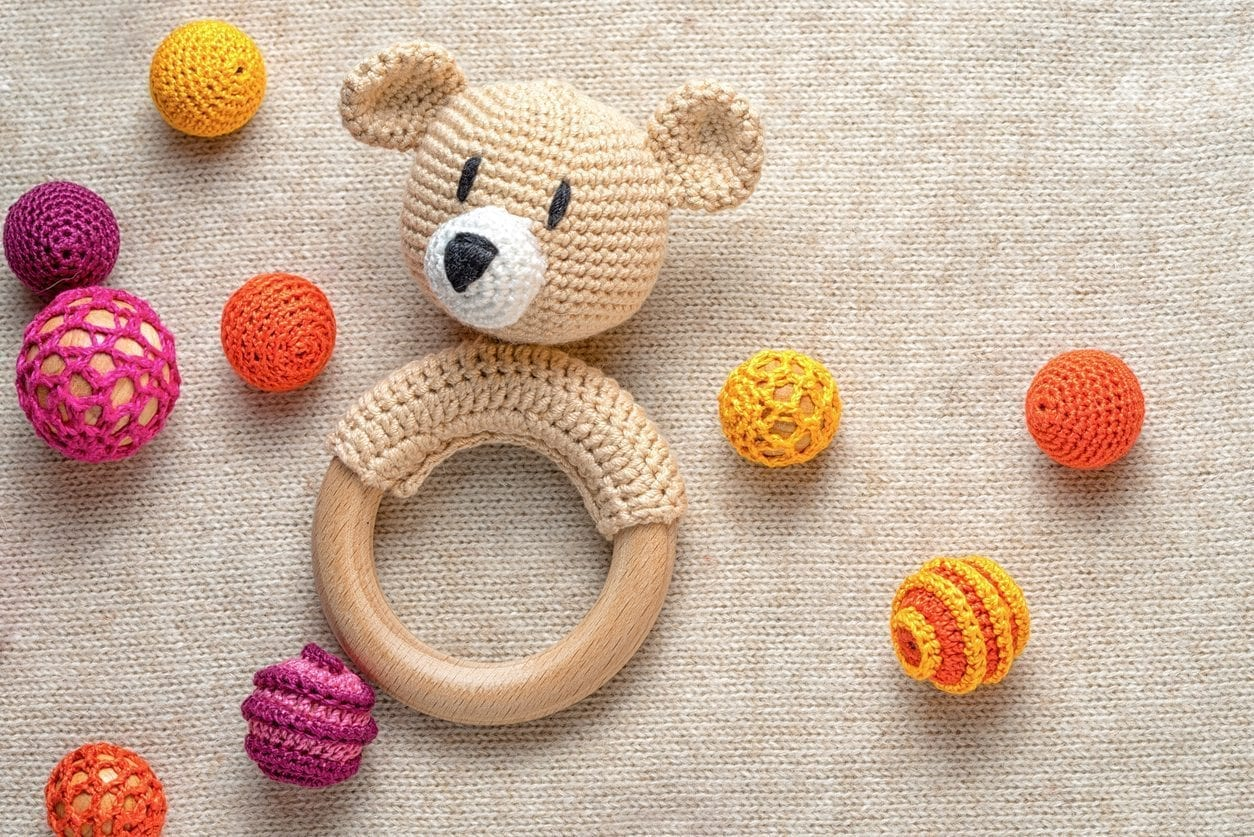 10 DIY Baby Gifts