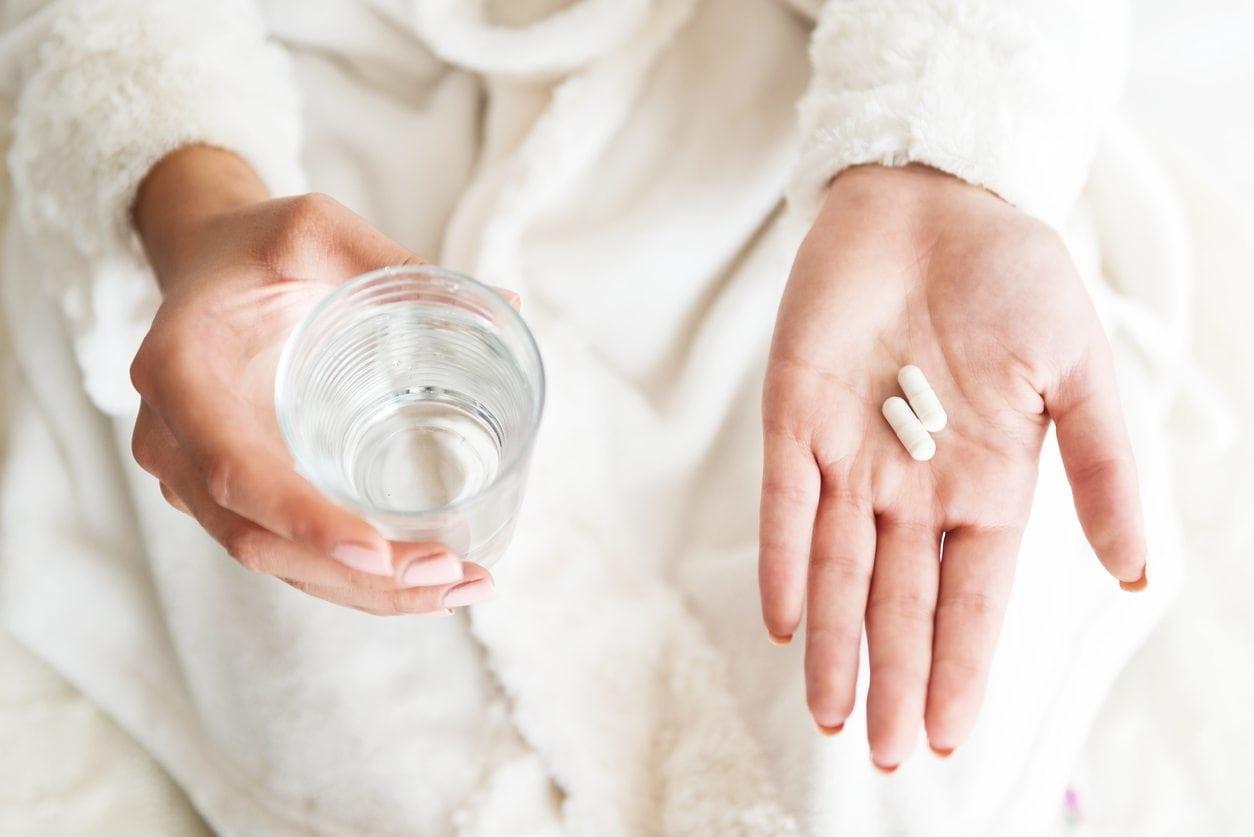 5 Important Postpartum Vitamins