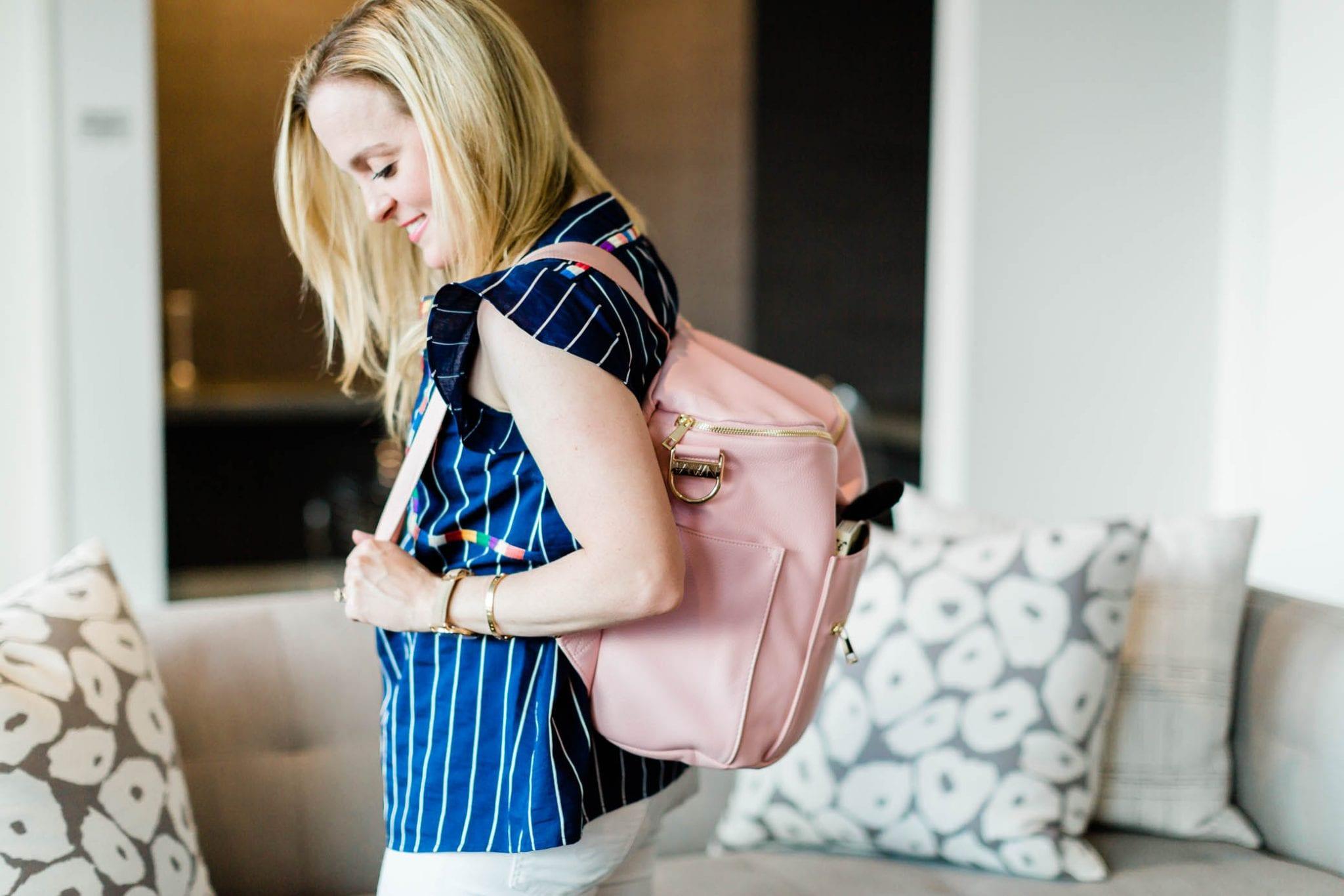 Chick Picks: Diaper Bags
