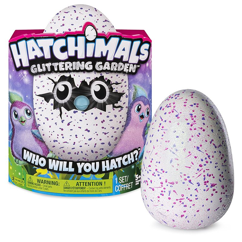 hatchimals, baby chick, toddler christmas, christmas list