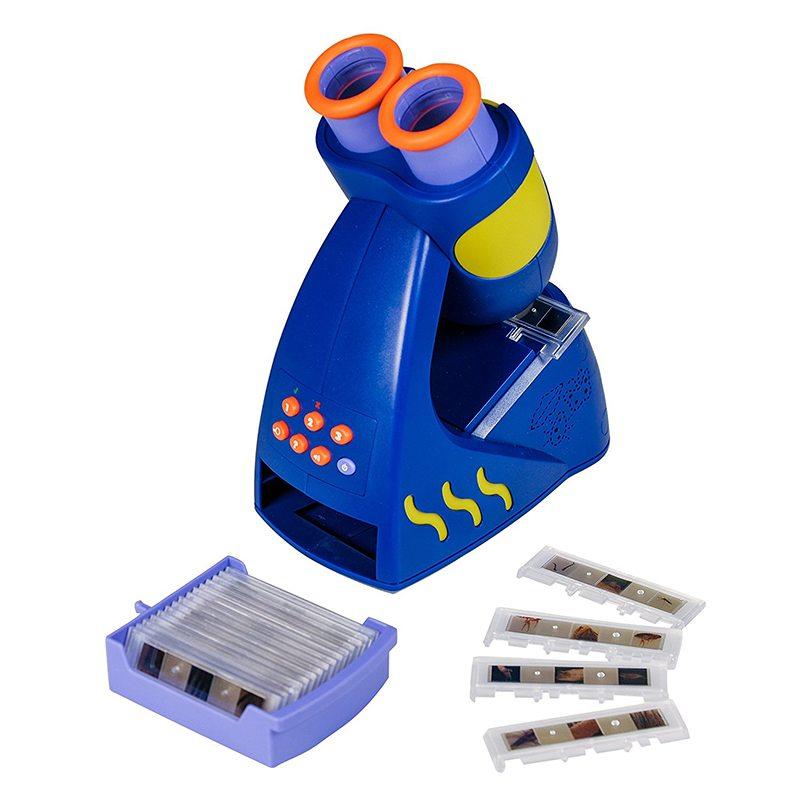 microscope, baby chick, toddler christmas, christmas list