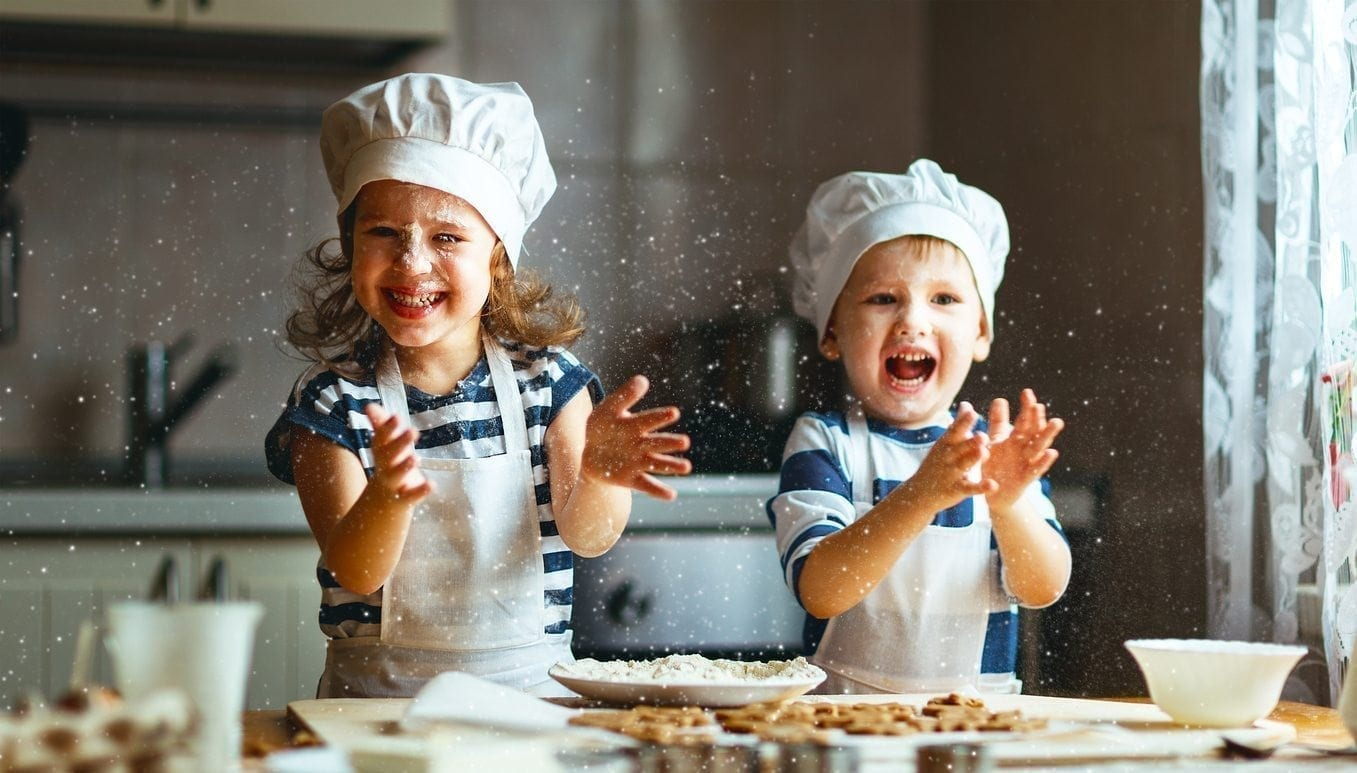 10 Winter Activities to do with Your Toddler