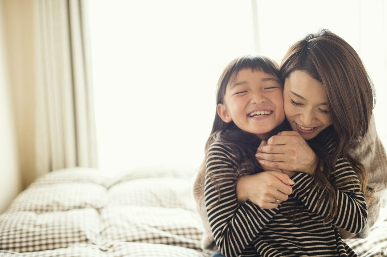 7 Things We Should Tell Our Daughters Every Day | Baby Chick
