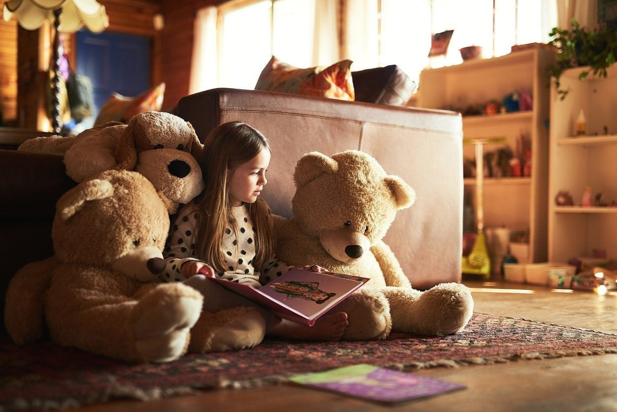 7 Tips for Transitioning from Nap Time to Quiet Time