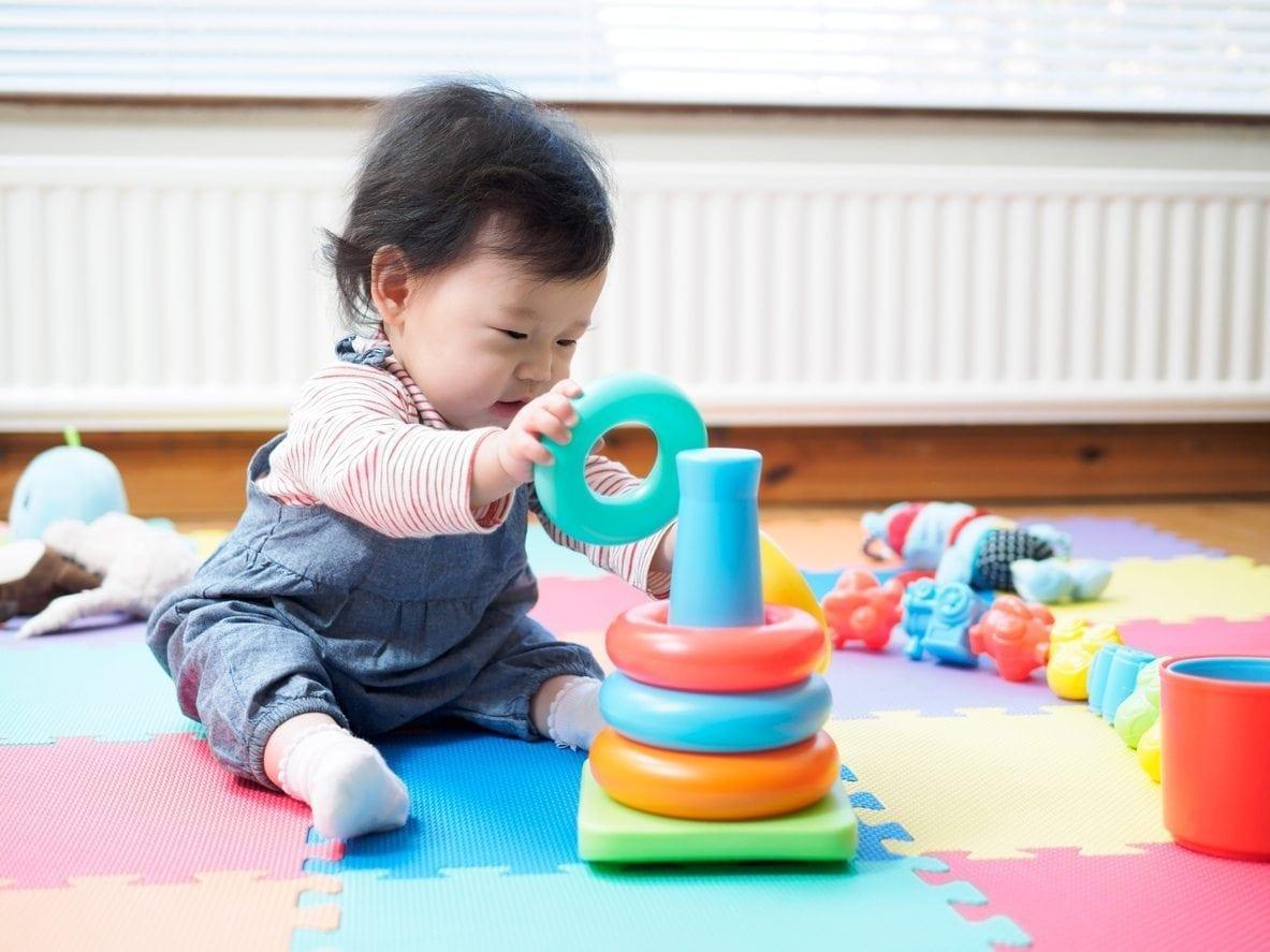 Understanding Baby's Milestones | Baby Chick