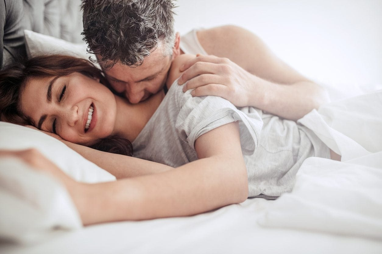 3 Steps to Take to Ramp Up Your Postpartum Sex Drive